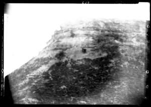 Primary view of object titled '[Photograph of an Unidentified Object]'.