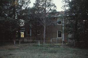 Primary view of object titled '[Traweek House]'.