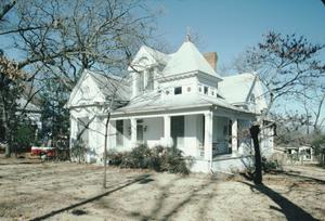 Primary view of object titled '[Historic Property, Photograph 1980-03]'.