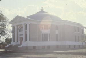 Primary view of object titled '[1st Presbyterian Church]'.