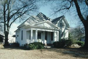 Primary view of [Historic Property, Photograph 1980-09]