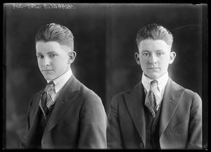 [Portraits of Man]