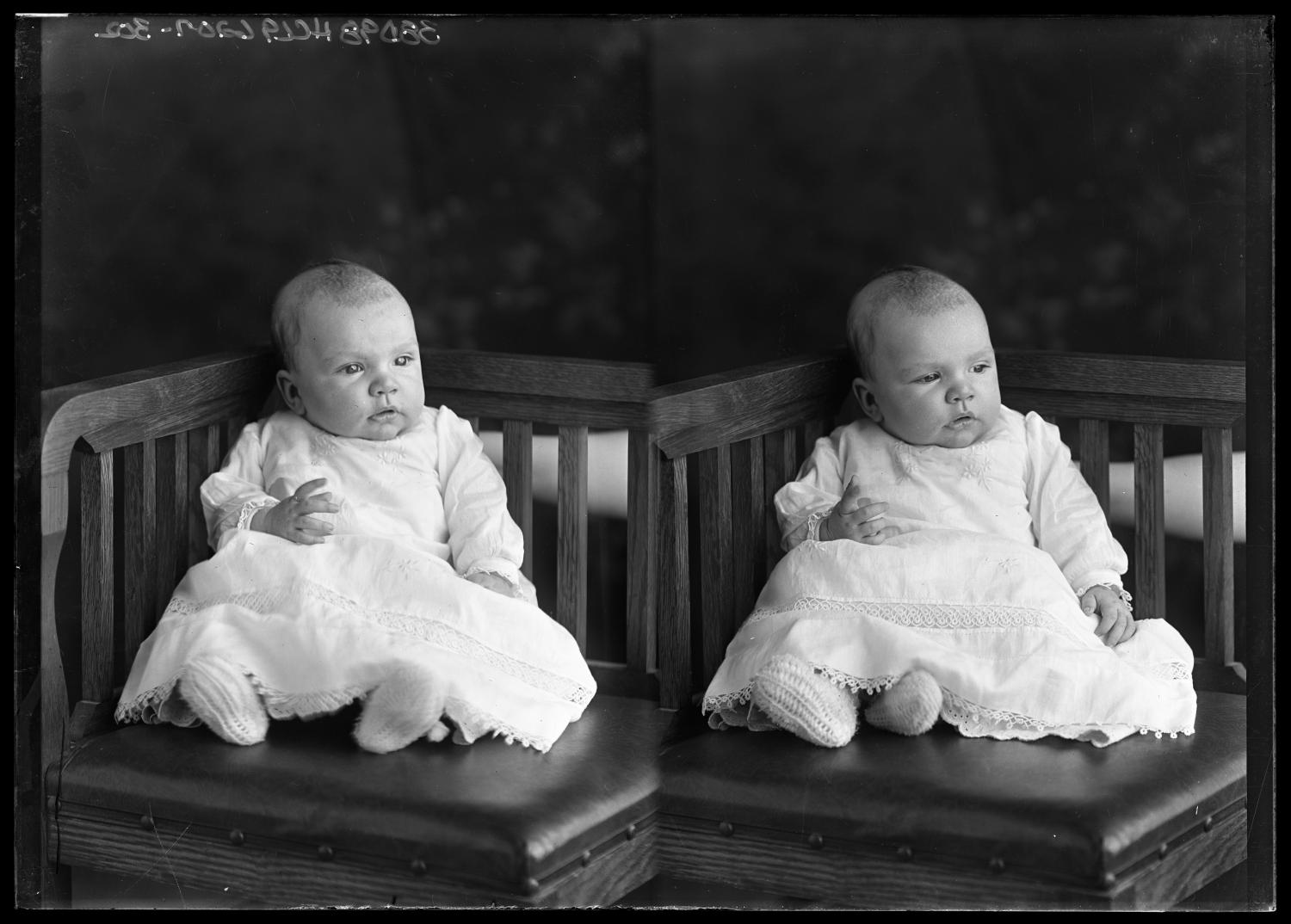 [Portraits of Baby]                                                                                                      [Sequence #]: 1 of 1