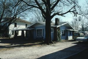 Primary view of object titled '[Historic Property, Photograph 1985-04]'.