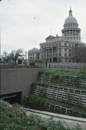 Primary view of object titled '[Texas State Capitol]'.