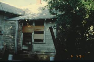 Primary view of object titled '[Historic Property, Photograph 3231-17]'.
