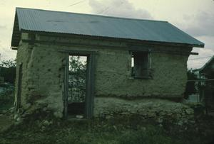 "Primary view of object titled '[""Oldest House""]'."