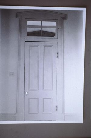 Primary view of object titled '[Jernigan House]'.