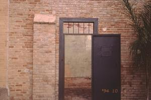 Primary view of object titled '[Old Cameron County Jail]'.