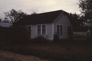 Primary view of object titled '[Historic Property, Photograph 3952-08]'.