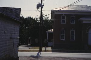 Primary view of object titled '[First United Methodist Church]'.