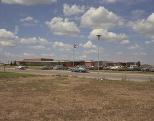 Primary view of object titled '[Bluebonnet Elementary School]'.