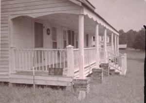 Primary view of object titled '[Norwood-Lequang House]'.