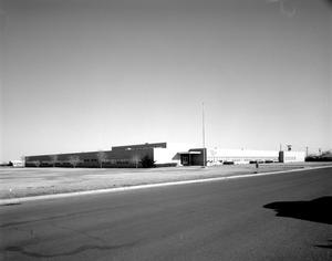 Primary view of object titled '[Aikman Elementary School]'.