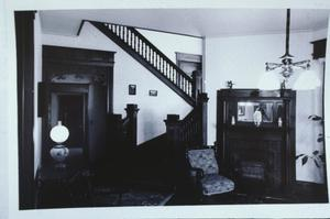 Primary view of object titled '[2nd S.B. Street House]'.