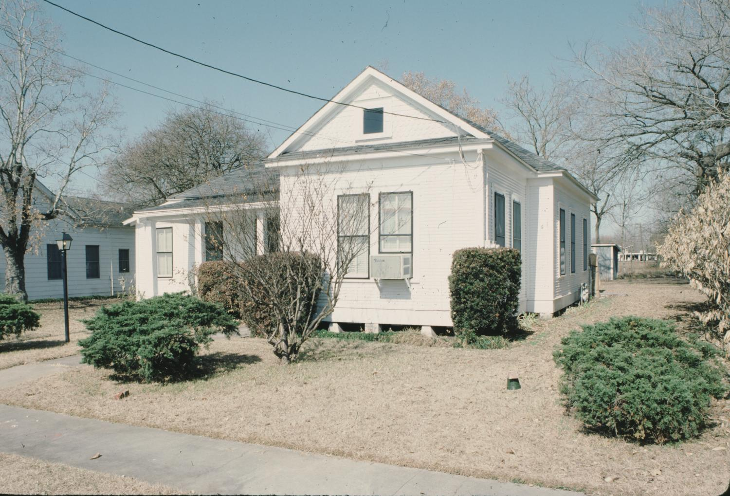 [Historic Property, Photograph 3713-06]                                                                                                      [Sequence #]: 1 of 1