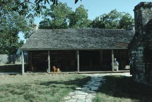 Primary view of object titled '[Moore- Hancock Farmstead]'.