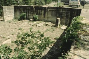 Primary view of object titled '[Steamplant Ruins]'.