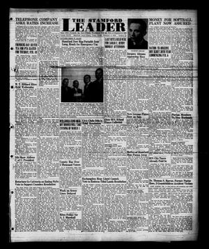 Primary view of object titled 'The Stamford Leader (Stamford, Tex.), Vol. 47, No. 21, Ed. 1 Friday, February 6, 1948'.