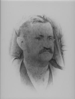 Primary view of [William Young Lacy]