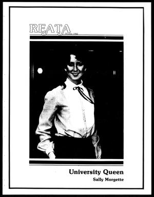 Reata (Abilene, Tex.), October 1982