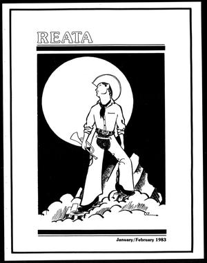 Reata (Abilene, Tex.), January/February 1983