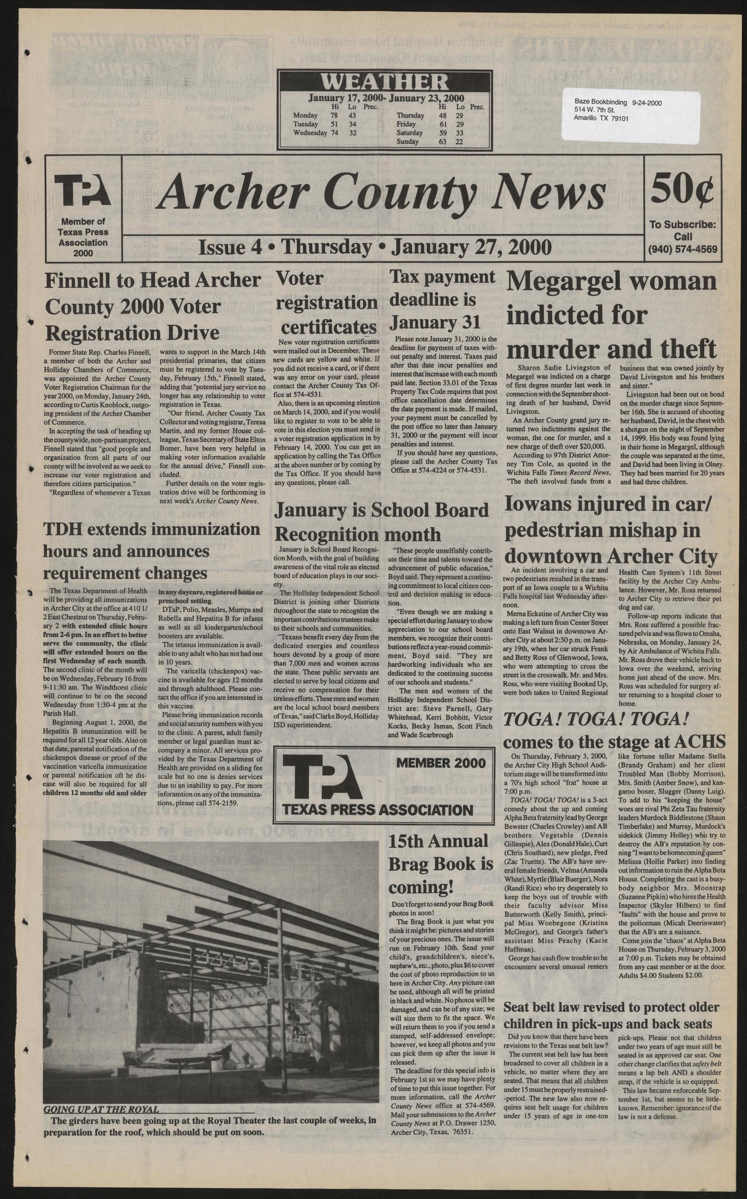 county marriage records newspaper amarillo texas