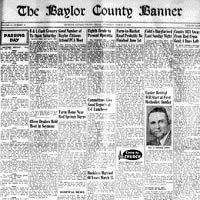 Baylor County Banner