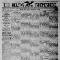The Belton Independent