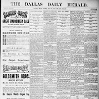 The Dallas Herald