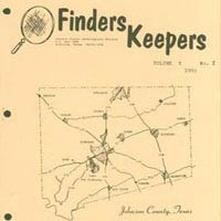 Finders Keepers Quarterly