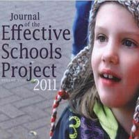 Journal of the Effective Schools Project