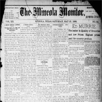 The Mineola Newspaper Collection