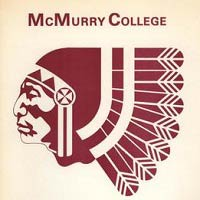 McMurry Council Fire