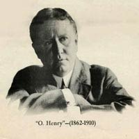 O. Henry Collection - ...O Henry's Life