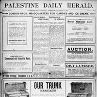 The Palestine Daily Herald