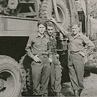 12th Armored Division Memorial Museum Photograph Collection