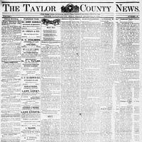 Taylor County News