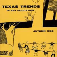 Texas Trends in Art Education