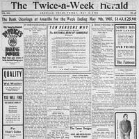 The Twice-a-Week Herald