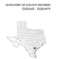 Texas County Inventories