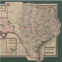 Rare Book and Texana Collections